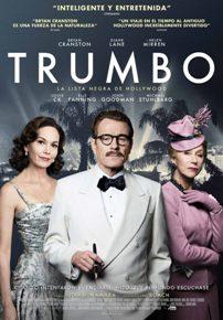 Película: Trumbo: La lista negra de Hollywood