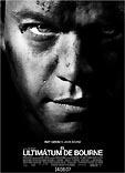 Película: El ultimátum de Bourne