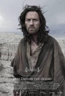 Película: Últimos días en el desierto