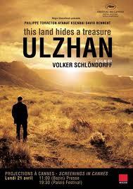 Película: Ulzhan