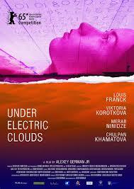 Película: Under electric clouds