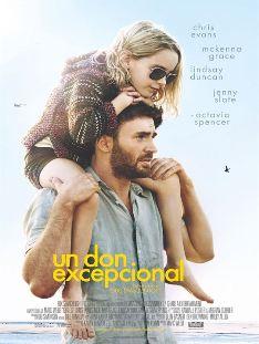 Película: Un don excepcional