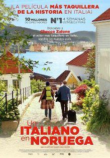 Película: Un italiano en Noruega