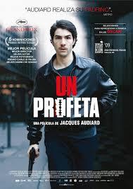 Película: Un profeta