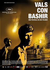 Película: Vals con Bashir