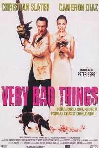 Película: Very bad things