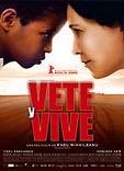 Película: Vete y vive