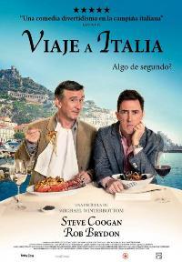 Película: Viaje a Italia