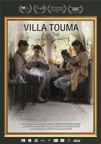 Película: Villa Touma