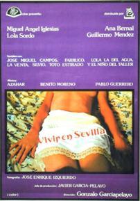 Película: Vivir en Sevilla
