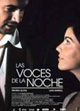 Película: Voces en la noche