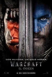 Película: Warcraft. El origen