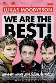 Película: We are the best