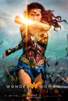 Película: Wonder Woman