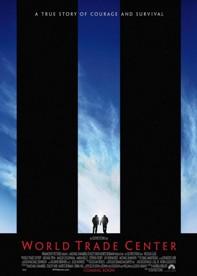 Película: World Trade Center