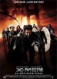 Película: X-Men: La decisión final