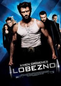 Película: X-Men Orígenes: Lobezno