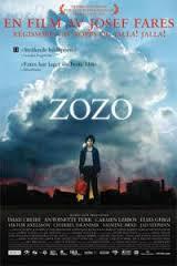 Película: Zozo
